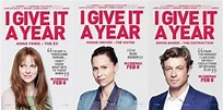 Watch I Give It a Year For Free Online 123movies.com