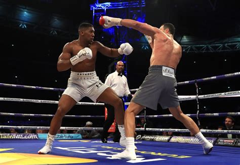 The Brand-new Biggest Star In Boxing