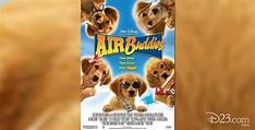 Air Buddies (film) - D23
