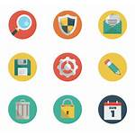 Icon Flat Icons Flaticon Website Clipart Social