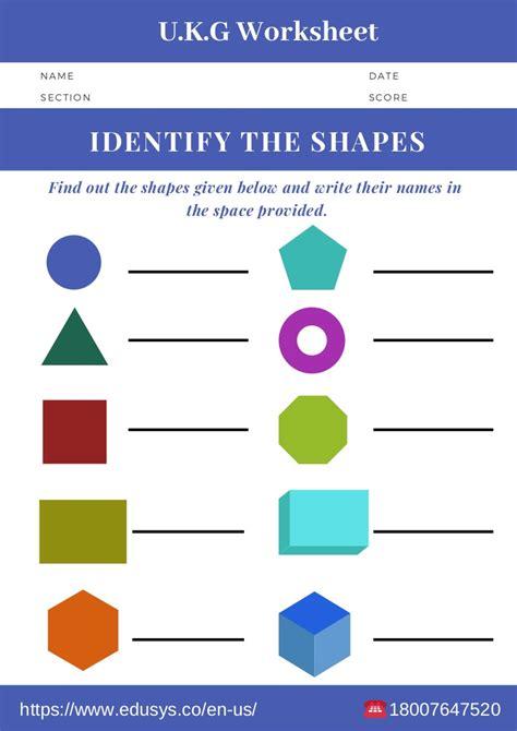 kindergarten math worksheet   printable