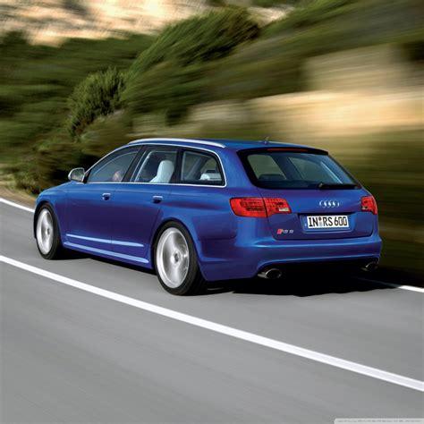 Audi Rs6 Avant Car 10 4k Hd Desktop Wallpaper For 4k Ultra