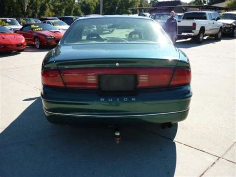 automobile air conditioning service 1997 buick regal lane departure warning buy used 1997 buick regal ls in 1849 s woodland blvd deland florida united states for us