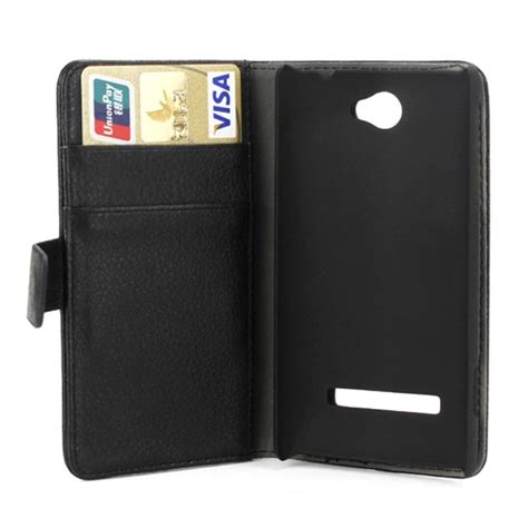 windows phone cases htc windows phone 8s wallet leather black