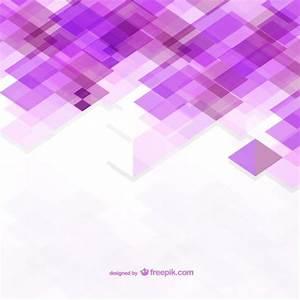 Fondo con formas violeta descargar vectores gratis