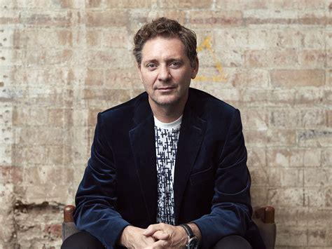 brook andrew announced  artistic director   sydney