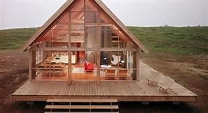 Maison en kit prix de construction maisontravaux for Nice maison du monde exterieur 15 les differents types de beton guidebeton