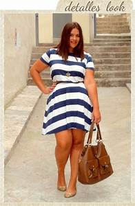 Plus Size Fashion: 10 Casual Beautiful Outfit Ideas