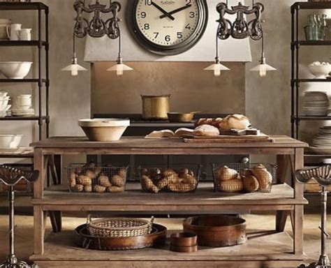 industrial interiors home decor rustic industrial is this your style