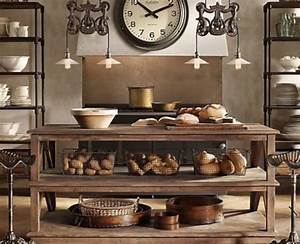 Rustic Industrial Is This Your Style