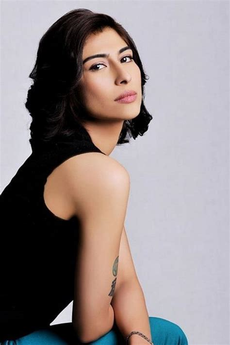 Meesha Shafi Biography and Pictures 1   Life n Fashion