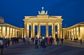 Brandenburg Gate - Wikipedia