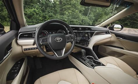 toyota camry interior 2018 toyota camry hybrid cars exclusive and