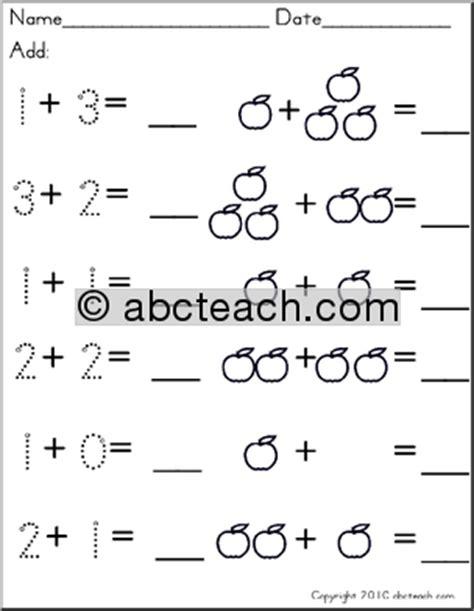 math worksheets for pre k worksheets for all