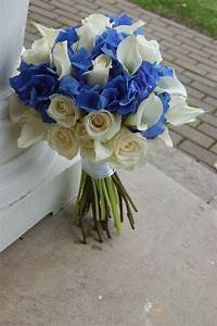 everyone needs a touch of silver blue flowers in their ...