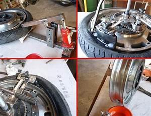 Changer De Taille De Pneu : voyages moto de jean louis changer ses pneus moto d montage montage quilibrage les ~ Gottalentnigeria.com Avis de Voitures