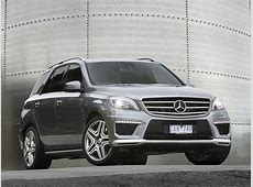 MERCEDES BENZ ML 63 AMG W166 specs 2011, 2012, 2013