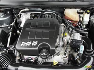 2005 Chevrolet Malibu Maxx Ls Wagon 3 5 Liter Ohv 12