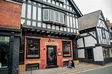 Evuna opens new restaurant - bringing heritage building ...