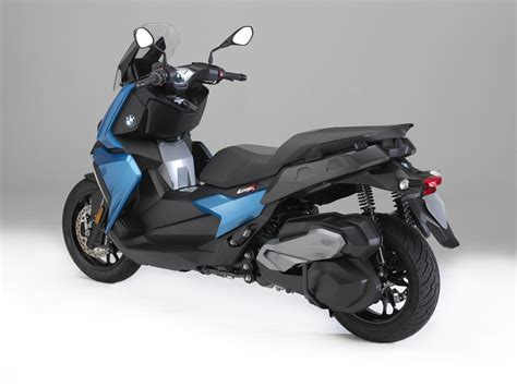 Bmw C 400 X Modification by Bmw C 400 X Motor Scooter Guide