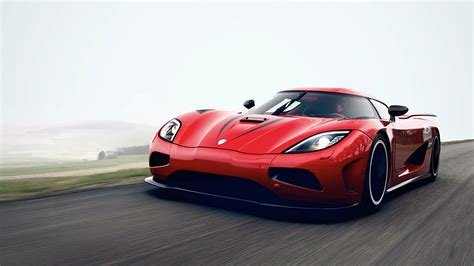 2011 Koenigsegg Agera R Wallpapers & Hd Images