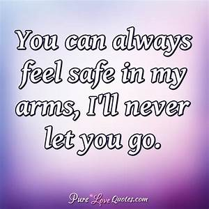 You can always ... Besafe Quotes