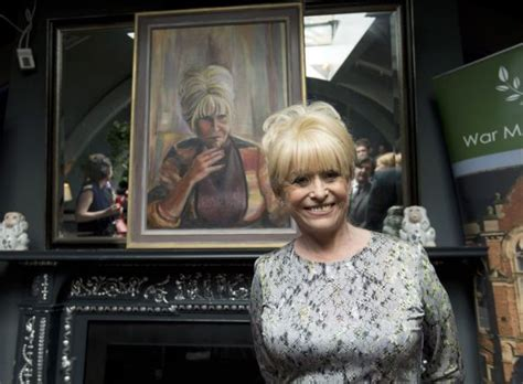 EastEnders and Carry On star Dame Barbara Windsor ...