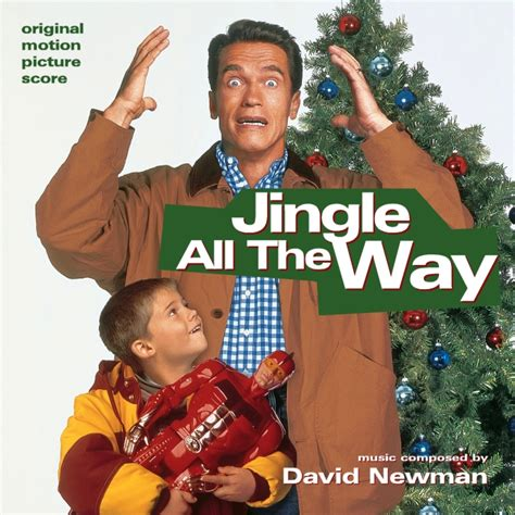 christmas tree journey movie 1996 review jingle all the way 1996