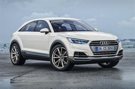 New 2019 Audi Q3 Look Wallpapers Carwaw