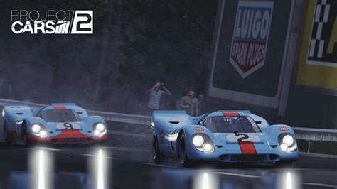 project cars  porsche legends car pack