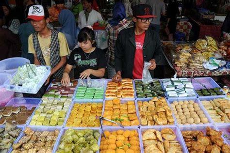 wisata kuliner ramadhan  jakarta yuk berburu takjil