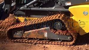 Duroforce Steel Track Conversion For Track Loader
