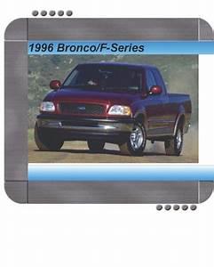 Ford Trucks Bronco  U0026 F