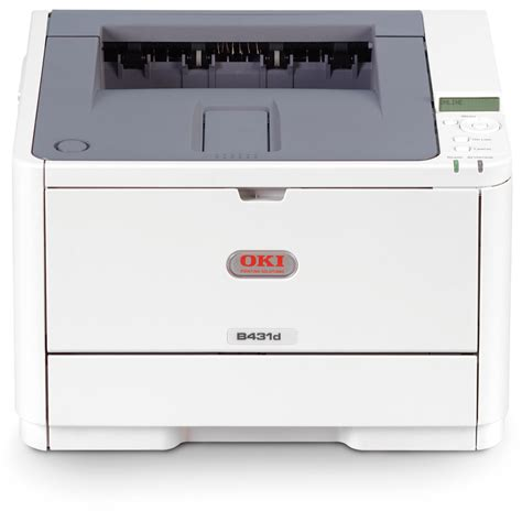OKI B431dn A4 Mono LED Laser Printer