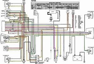 Bajaj Pulsar 150 Electrical Wiring Diagram And Image