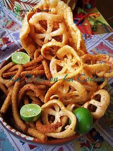 Churritos and Durritos. Two popular Mexican snacks and ...