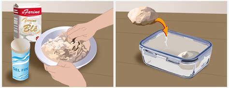 ingredients pate a sel faire de la p 226 te 224 sel d 233 coration