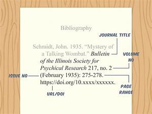 4 Ways To Cite Sources In Chicago Manual Of Style Format