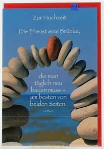 Karte Zur Hochzeit : hochzeitskarte die ehe ist eine br cke ~ A.2002-acura-tl-radio.info Haus und Dekorationen