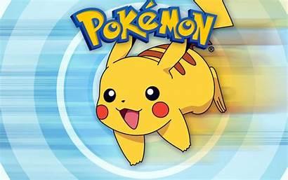 Pikachu Pokemon Wallpapers Desktop Wallpapertag