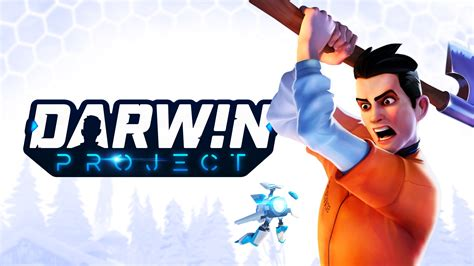 darwin project una battle royale da  sottovalutare