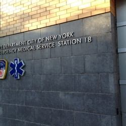 fdny phone number fdny ems station 18 claremont bronx ny yelp