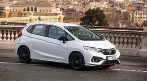 El Nuevo Honda Jazz  Y Sus Precios  Aterriza En El Mercado