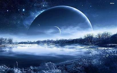Planet Fantasy Wallpapers
