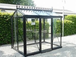 Kleines Glas Gewächshaus : kleines gew chshaus kaufen beim experten selfkant wolters ~ Markanthonyermac.com Haus und Dekorationen