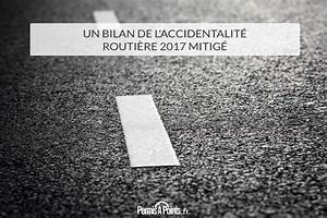 Mortalité Routière 2017 : un bilan de l 39 accidentalit routi re 2017 mitig ~ Maxctalentgroup.com Avis de Voitures