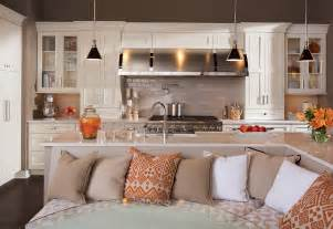 L Shaped Kitchen With Island Bench by Kitchen Islands And Tables Kitchen Design Dura Supreme