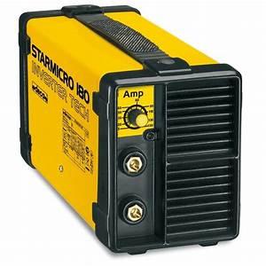 Poste à Souder Inverter : poste souder inverter 150 amp sil415 ~ Edinachiropracticcenter.com Idées de Décoration