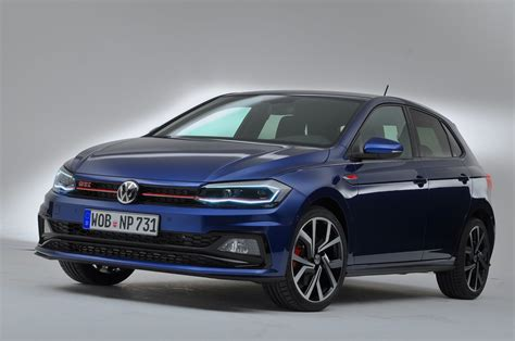 volkswagen new new vw polo gti 5 things you need to know cars co za