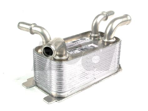 volvo automatic transmission oil cooler p